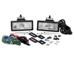 KC HiLites - 26 Series Backup/Flood Light - KC HiLites 517 UPC: 084709005177 - Image 1