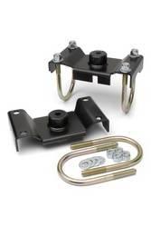 JKS Manufacturing - Adjustable Coil Spring Mounts - JKS Manufacturing 2400 UPC: 814897010703 - Image 1