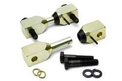 JKS Manufacturing - Bar Pin Adapters - JKS Manufacturing 9608 UPC: 814897010215 - Image 1