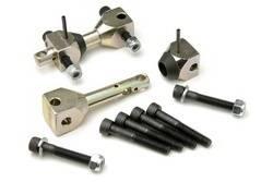 JKS Manufacturing - Bar Pin Adapters - JKS Manufacturing 9606 UPC: 814897010192 - Image 1