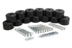 JKS Manufacturing - B1 Body Lift - JKS Manufacturing 9901 UPC: 814897010246 - Image 1