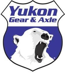Yukon Gear & Axle - Copper Dropout Housing Washer - Yukon Gear & Axle YP DOF9-11 UPC: 883584323396 - Image 1