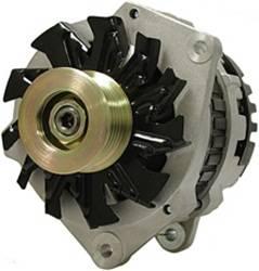 Powermaster - Alternator - Powermaster 48107 UPC: 692209002741 - Image 1