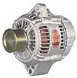 Powermaster - Alternator - Powermaster 42280 UPC: 692209002413 - Image 1