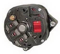 Powermaster - XS Volt Hi Amp Alternator - Powermaster 378618-362 UPC: 692209013433 - Image 1