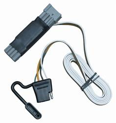 Tow Ready - Wiring T-One Connector - Tow Ready 118324 UPC: 016118057713 - Image 1