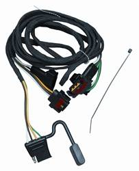 Tow Ready - Wiring T-One Connector - Tow Ready 118323 UPC: 016118058024 - Image 1