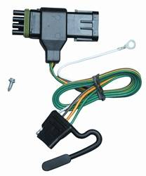 Tow Ready - Wiring T-One Connector - Tow Ready 118319 UPC: 016118057706 - Image 1