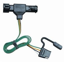 Tow Ready - Wiring T-One Connector - Tow Ready 118314 UPC: 016118057669 - Image 1