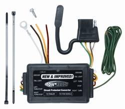 Tow Ready - Trailer Light Converter - Tow Ready 119175-012 UPC: 016118063288 - Image 1