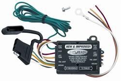 Tow Ready - Trailer Light Converter - Tow Ready 119130-012 UPC: 016118063219 - Image 1