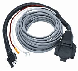 Tow Ready - Pre-Wired Adapter - Tow Ready 118799 UPC: 016118066685 - Image 1