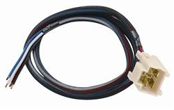 Tow Ready - Brake Control Wiring Adapter - Tow Ready 20271 UPC: 016118073744 - Image 1