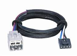 Tow Ready - Brake Control Wiring Adapter - Tow Ready 22287 UPC: 016118064605 - Image 1