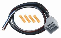 Tow Ready - Brake Control Wiring Adapter - Tow Ready 20273 UPC: 016118054309 - Image 1