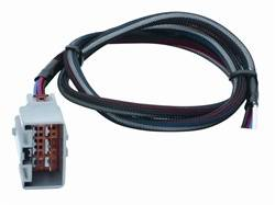 Tow Ready - Brake Control Wiring Adapter - Tow Ready 20272-012 UPC: 016118075069 - Image 1
