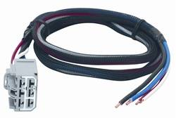 Tow Ready - Brake Control Wiring Adapter - Tow Ready 20269 UPC: 016118064711 - Image 1