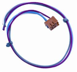 Tow Ready - Brake Control Wiring Adapter - Tow Ready 20263 UPC: 016118064650 - Image 1