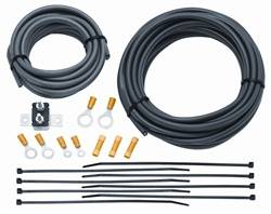 Tow Ready - Brake Control Wiring Install Kit - Tow Ready 20505 UPC: 016118066739 - Image 1