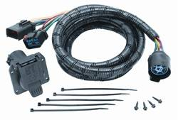 Tow Ready - Fifth Wheel Adapter Harness - Tow Ready 20111 UPC: 016118056556 - Image 1