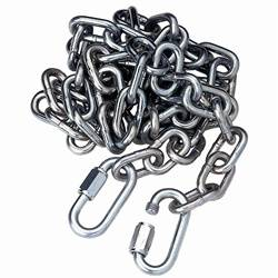 Tow Ready - Class III Safety Chain - Tow Ready 63035 UPC: 742512630350 - Image 1