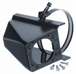 Tow Ready - 6-Way And 7-Way Connector Mounting Box - Tow Ready 118157-010 UPC: 016118067859 - Image 1