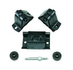 Crown Automotive - Engine Mount Kit - Crown Automotive 52000074K UPC: 848399076363 - Image 1