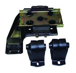 Crown Automotive - Engine Mount Kit - Crown Automotive 52019201KX UPC: 848399076608 - Image 1