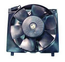 Crown Automotive - Electric Cooling Fan - Crown Automotive 52005748 UPC: 848399013702 - Image 1