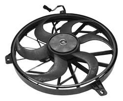 Crown Automotive - Electric Cooling Fan - Crown Automotive 52079528AB UPC: 848399038941 - Image 1
