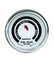 Auto Meter - C2 Electric Air Fuel Ratio Gauge - Auto Meter 7175 UPC: 046074071751 - Image 1