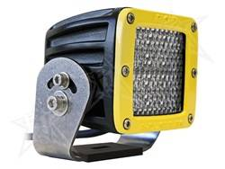Rigid Industries - D-Series Dually HD 60 Deg. Diffusion LED Light - Rigid Industries 23151 UPC: 815711014600 - Image 1