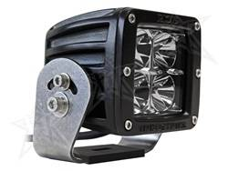 Rigid Industries - D-Series Dually HD Flood LED Light - Rigid Industries 22211 UPC: 815711014334 - Image 1