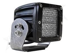 Rigid Industries - D-Series Dually HD 60 Deg. Diffusion LED Light - Rigid Industries 22151 UPC: 815711014365 - Image 1