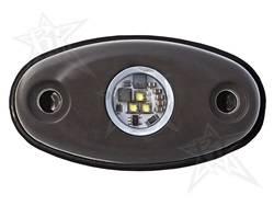 Rigid Industries - A-Series LED Light - Rigid Industries 48025 UPC: 815711016260 - Image 1