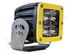 Rigid Industries - D-Series Dually HD Spot LED Light - Rigid Industries 23222 UPC: 815711014655 - Image 1