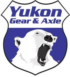 Yukon Gear & Axle - Power Lok Button Kit - Yukon Gear & Axle YSPXP-062 UPC: 883584335368 - Image 1