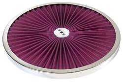 Trans-Dapt Performance Products - High Flow Air Cleaner Top - Trans-Dapt Performance Products 2231 UPC: 086923022312