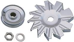 Trans-Dapt Performance Products - Alternator Fan And Pulley - Trans-Dapt Performance Products 9446 UPC: 086923094463 - Image 1