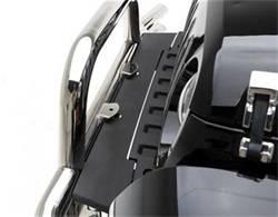Smittybilt - Frame Cover - Smittybilt JB48CFT UPC: 631410086218 - Image 1