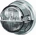 Exterior Lighting - Turn Signal Light Assembly - Hella - 1259 Turn/Tail Lamp - Hella 001259261 UPC: 760687959267