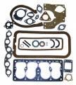 Gaskets and Sealing - Engine Kit Gasket Set - Crown Automotive - Engine Gasket Set - Crown Automotive J0810584 UPC: 848399054057