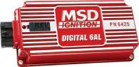 MSD Ignition Contoller