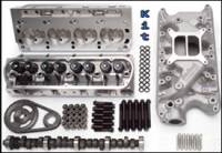 Edelbrock Upper Engine Kits