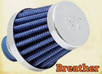 Breather Filters