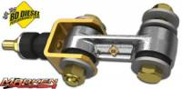 Sway Bar End Link and Track Bars