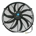 Fan/Fan Clutch/Fan Motor - Electric Cooling Fan - CSI - Electric Cooling Fan - CSI 2116 UPC: 017665021165