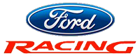 Ford Racing - Brakes - Disc Brake Pad/Caliper/Rotor Kit