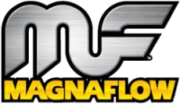 Magnaflow Performance Exhaust - Performance/Engine/Drivetrain - Turbocharger/Supercharger/Ram Air