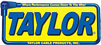 Taylor Cable - Performance/Engine/Drivetrain - Air/Fuel Delivery